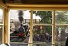 """Best View In Ramsbottom"" Ex-L&Y 'A Class' 52322 (Liam60009) Tags: eastlancashirerailway elr ramsbottom ramsbottomstation station lancashire yorkshire lancashireandyorkshire ly aclass 12322 52322 signalbox ramsbottomsignalbox steam steamlocomotive steamtrain steaming exhaust"