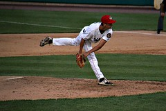 NATHAN THOMPSON (MIKECNY) Tags: mound pitch pitcher throw tricityvalleycats astros minorleague nypennleague