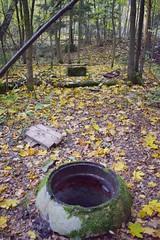 DSC_3531 (PorkkalanParenteesi/YouTube) Tags: hylätty abandoned porkkalanparenteesi porkkala exploring kirkkonummi soviet suomi finland landscape outdoors