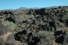 Fossil Falls 01 (10) (PorchPhoto) Tags: nikon nikond70s california desert desolate rugged 395 volcanic lava cinder owensvalley old ancient