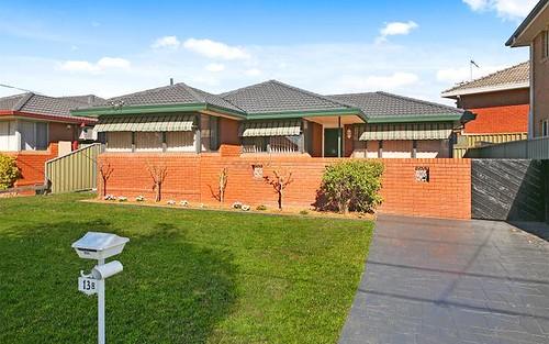 Moorebank NSW