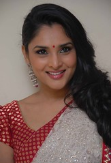Indian Actress Ramya Hot Sexy Images Set-1 (59)