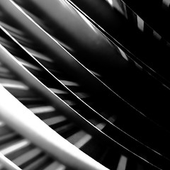 from above (vertblu) Tags: paper papier paperabstract paperstrips stripsofpaper printedpaper print printed bw blackwhite mono contrast contrasty striped stripes diagonal opticalillusion opticaltrick opticaleffect lines linien curvy curved curves curve dof macromode macro makro abstract abstrakt abstraction abstractsquared abstracted kwadrat 500x500 bsquare dark vertblu lightshadow shadow anglesanglesangles graphical graphic