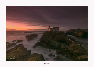 O Porto...