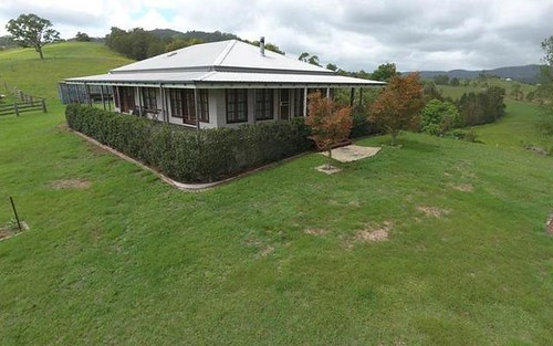 290 Belbora Creek Rd, Gloucester NSW