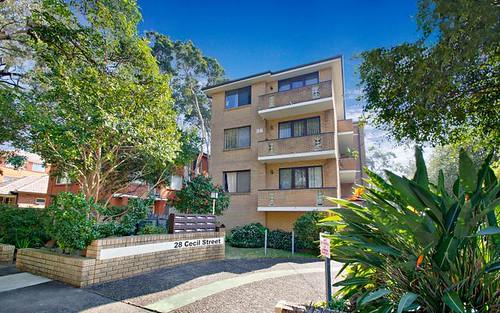 4/28 Cecil St, Ashfield NSW 2131