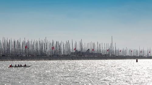 Port épique