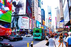 New York City (agustin_dm) Tags: newyork nyc usa eeuu travel city ciudad manhattan