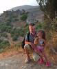 Rare family photo (senza senso) Tags: greece mani peloponnese family children