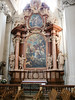 2017Danube-8288 (Cache Scouter) Tags: 2017 angels cathederal danube germany other painting passau ststephenscathedral altar baroque bishop candles cherubs church columns concert cross cruise interior saint walkingtour bayern de