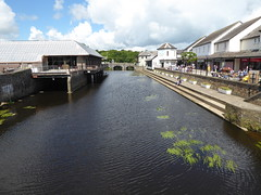 Photo of Haverfordwest 170805_043