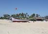 Taj Exotica windy beach (blob59) Tags: taj exotica hotel tourists south luxury holiday beach boat sand beached fishing