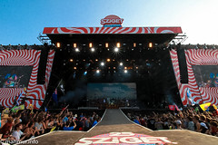 Sziget Festival - day 1-9