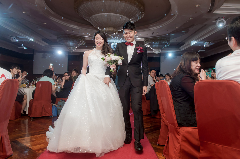 高雄婚攝 國賓大飯店 婚禮紀錄 J & M 060