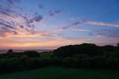 Prospect Hill Sunset (nydavid1234) Tags: nikon d600 nydavid1234 prospecthill menemsha marthasvineyard sunset dusk evening clouds water landscape island summer