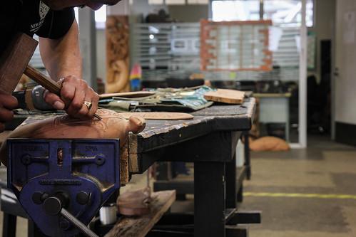 Rotorua Workshop