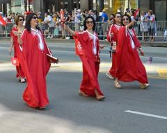 2017 International Parade of Nations (seanbirm) Tags: internationalparadeofnations lionsclub lcicon lions100 lionsclubinternational parades chicago illinois usa statestreet statest weserve tunisia