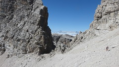 IMG_8119 (Maoloner) Tags: maoloni montagna maoloniferrata cairoma ferrate benini bocchette grostè