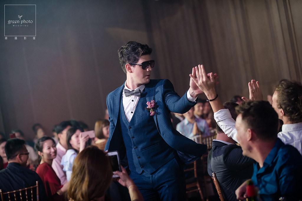 [新莊碩品婚攝] Erik&郡寧 婚禮記錄@新莊碩品-25