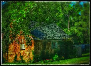 Little cottage....