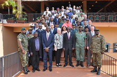 DSC_0603 (Africa Center for Strategic Studies) Tags: national counterterrorism strategies ncts terrorism violent extremism dialogue security professionals