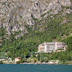 Riva del Garda - Hotelanlage am Gardasee (2) thumbnail