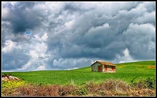 La casa tra le nuvole