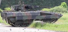 "IFV "" PUMA"" (Combat-Camera-Europe) Tags: ifv bundeswehr panzer armee army heer exercise exercises nato otan puma grenadiere infanterie infantry panzergrenadiere germanarmedforces schützenpanzer tanks pzgrenbtl"