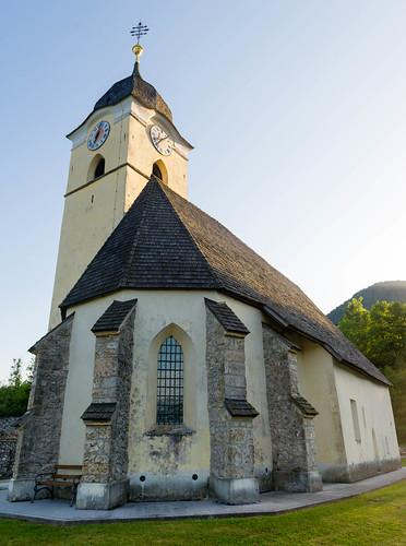 San Nicolò di Coccau