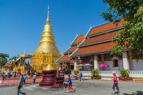 lamphun - thailande 17