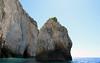 Near Cape Marathia (wit) Tags: greece zakynthos ionian sea mediterranian
