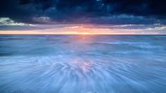 Rough sea (EXPLORE)