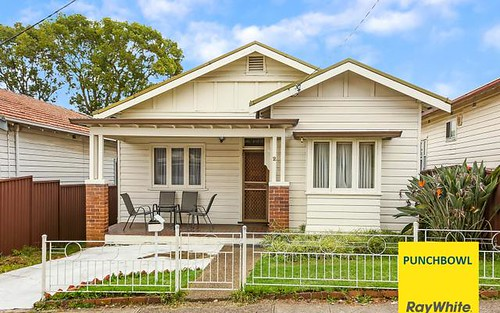 2 Edge St, Wiley Park NSW 2195