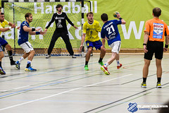 TV Jahn Köln-Wahn - TSV Bonn rrh. (marcelfromme) Tags: handball sport sportphotography indoor team nikon nikond500 sigma 50100 1835 f18 tvw tvwahn köln cologne