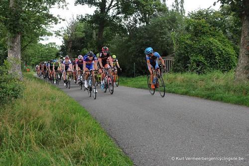 Omloop Vlaamse gewesten (216)