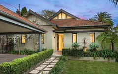 2B Wheatleigh Street, Naremburn NSW