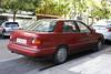 1993 Hyundai Lantra GT 16V [J1] (coopey) Tags: 1993 hyundai lantra gt 16v j1
