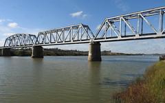 Murray Bridge, South Australia (set of 9)