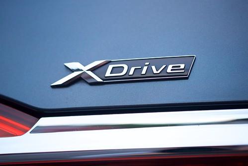 BMW 730 Ld XDrive G12 - 33