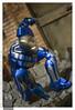 43 (manumasfotografo) Tags: comicavestudios mark30 marvel ironman actionfigures bluesteel