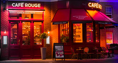 Cafe Rouge, Portsmouth (Sajivrochergurung) Tags: