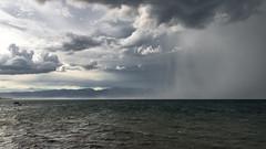 storm catchers 2 (papkostantin) Tags: supercell gulf clouds storm sea rain sky skyporn greece maliakos kamena wind summer aegean