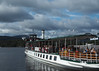Tern (Sandra Roche) Tags: lake windermere cruiseboat