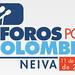 Foros por Colombia en neiva