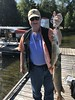 Great Day for Northern Pike (Rainbow Point Lodge) Tags: northernpike pikefishing trophynorthernpike perraultlake perraultfalls rainbowpointlodge canadafishing