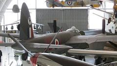 "De Havilland Mosquito B.35 1 • <a style=""font-size:0.8em;"" href=""http://www.flickr.com/photos/81723459@N04/36484949893/"" target=""_blank"">View on Flickr</a>"