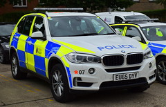 Essex Police | BMW X5 | Armed Response Vehicle | 07 | EU65 DYV (Chris' 999 Pics) Tags: essex police bmw x5 arv armed response vehicle rpu roads policing unit traffic car weapons guns firearms protect law enforcement emergency 999 112 protection eu65dyw