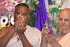 Sri Krishna Janmashtami 2017 - ISKCON London Radha Krishna Temple Soho Street - 15/08/2017 - IMG_5998 (DavidC Photography 2) Tags: 10 soho street radhakrishna radha krishna temple hare krsna mandir london england uk iskcon iskconlondon internationalsocietyforkrishnaconsciousness international society for consciousness summer tuesday 15 15th august 2017 sri sree shri shree lord janmashtami festival appearance day