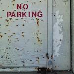 No parking thumbnail