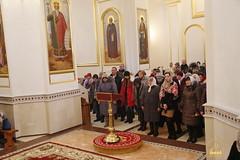 24. Праздник Святителя Николая в Кармазиновке
